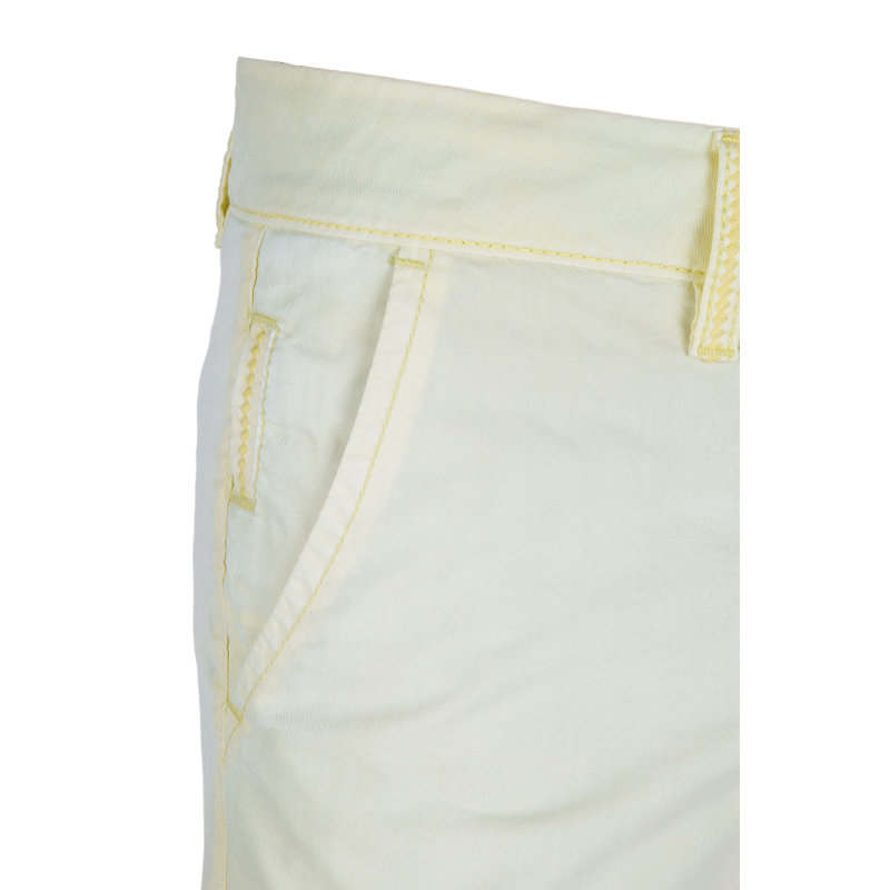 Grover Shorts Pepe Jeans London yellow