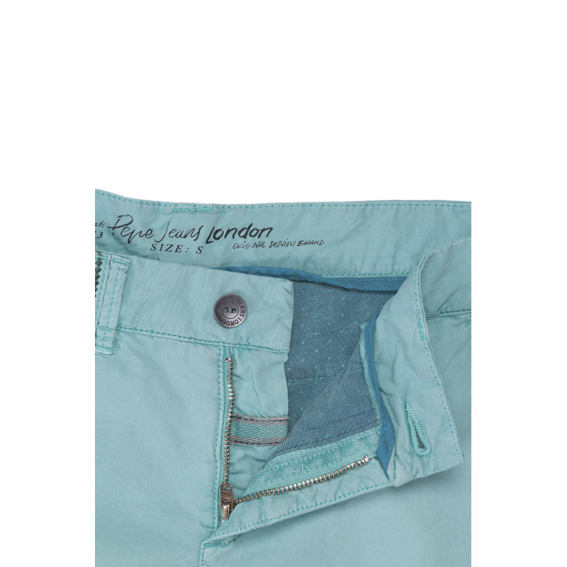 Grover Shorts Pepe Jeans London mint