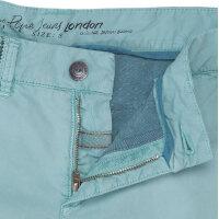 Szorty Grover Pepe Jeans London miętowy