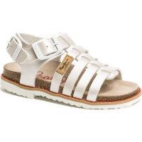 Minibio Sandals Pepe Jeans London silver
