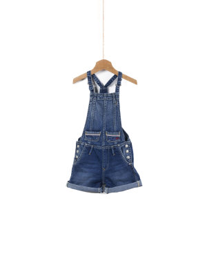 Pepe Jeans London Bonny Overalls