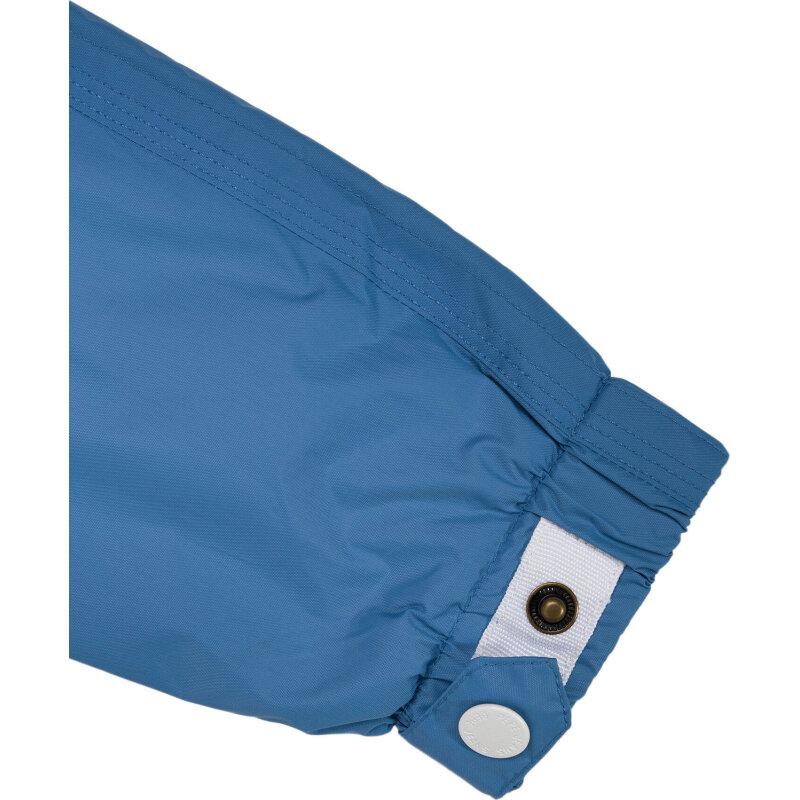 Kurtka Noah Pepe Jeans London niebieski