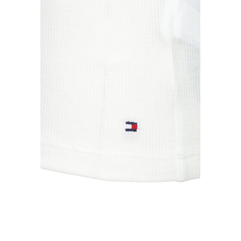 Top Bella Tommy Hilfiger kremowy