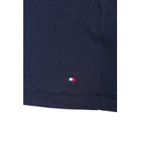 Bella Top Tommy Hilfiger navy blue
