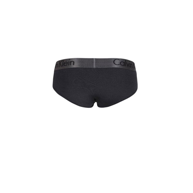Bokserki Calvin Klein Underwear grafitowy