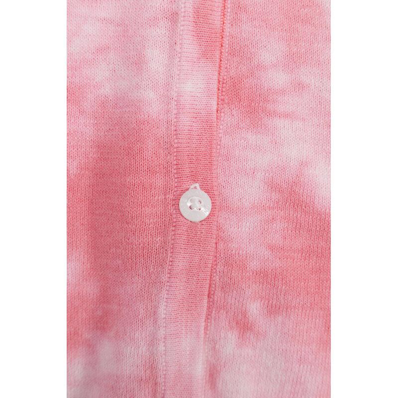 Sweter Prudence Kids Pepe Jeans London różowy