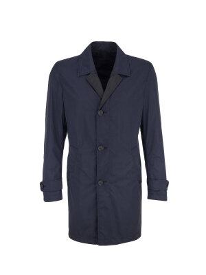 Strellson Premium Dwustronny Płaszcz Stc