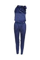 Kombinezon Trussardi Jeans niebieski