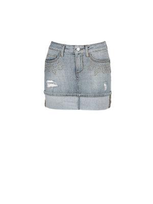 Liu Jo Jeans New Rich denim skirt