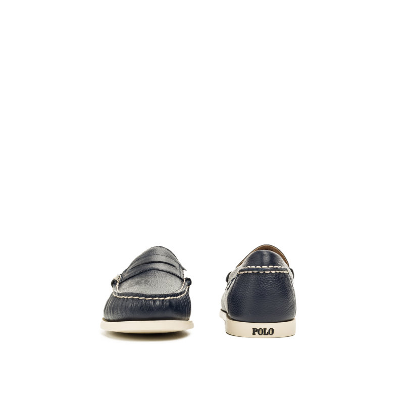 Bjorn Loafers Polo Ralph Lauren navy blue