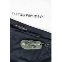 Swimming briefs Emporio Armani navy blue