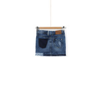 Deborah Skirt Pepe Jeans London blue
