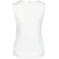 Bluzka Armani Collezioni kremowy