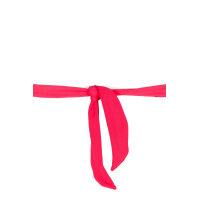 Bikini top/Bandeau Guess red