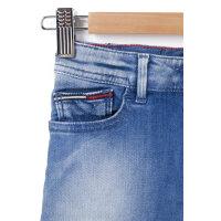 Spódnica Noami Tommy Hilfiger niebieski