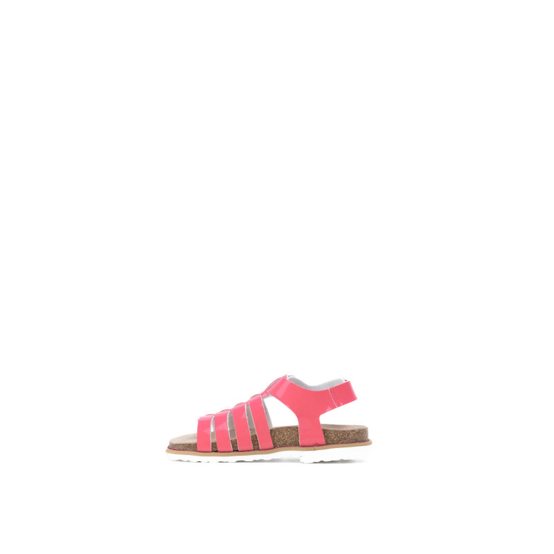 Mini Bio Sandals Pepe Jeans London pink