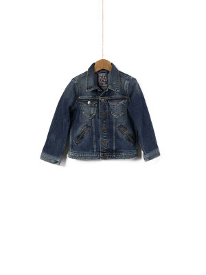 Pepe Jeans London Arnold edition Jacket