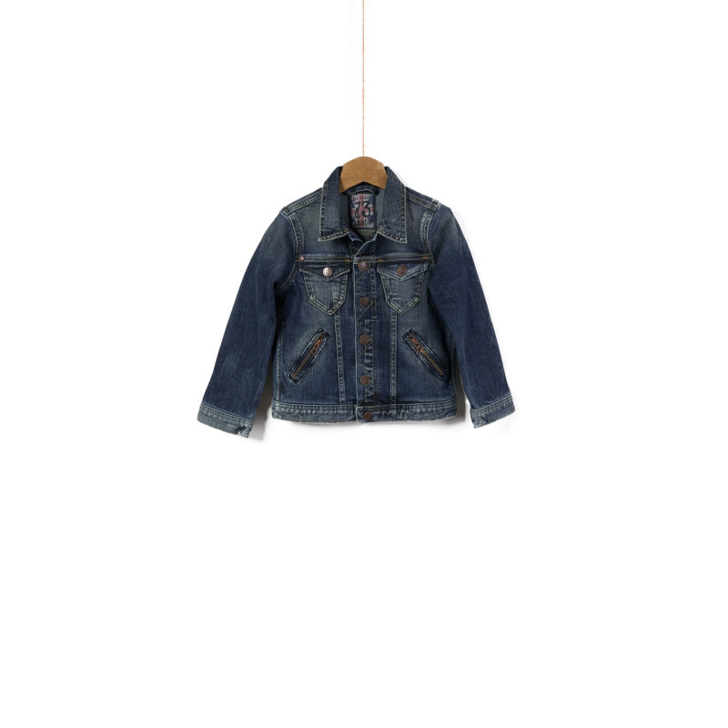 Arnold edition Jacket Pepe Jeans London blue