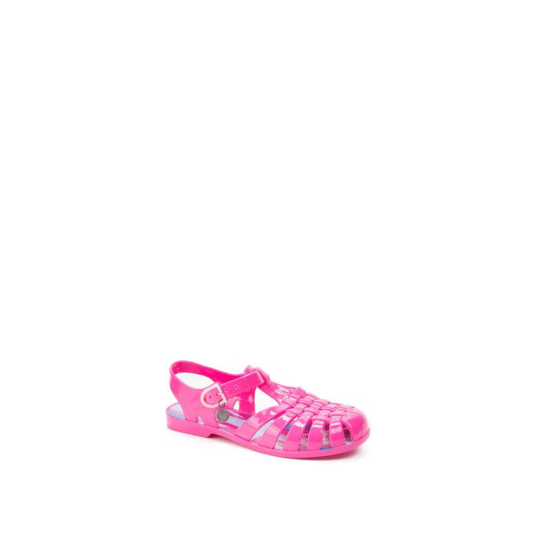 Sandały Jelly Jack Pepe Jeans London różowy