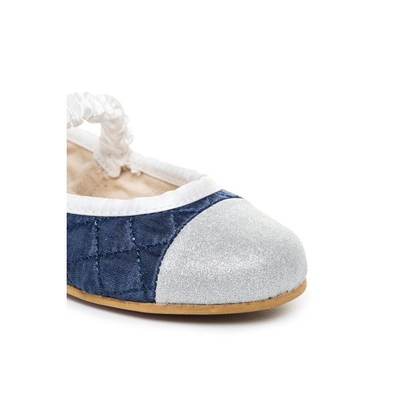 Bianca Ballerinas Guess navy blue