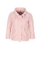 Jacket + inner layer Armani Collezioni pink