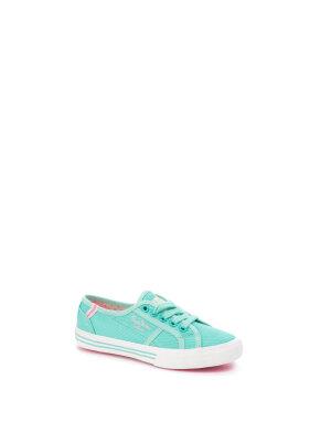 Pepe Jeans London Baker Wash Sneakers