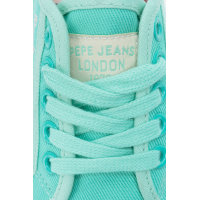 Tenisówki Baker Wash Pepe Jeans London miętowy