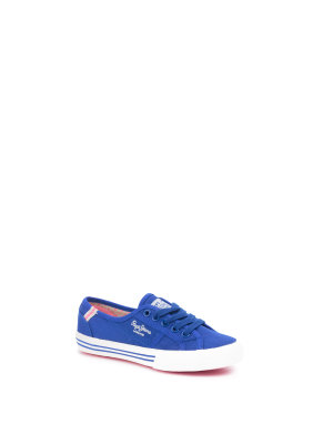 Pepe Jeans London Baker Wash Sneakers