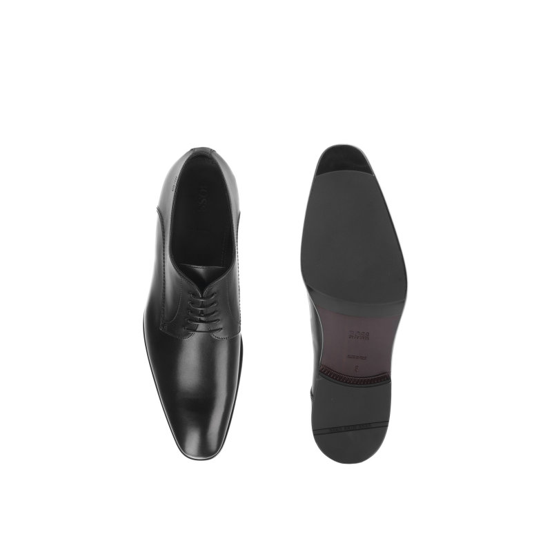 Carmons Shoes Boss black