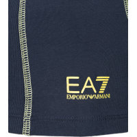 Top EA7 navy blue