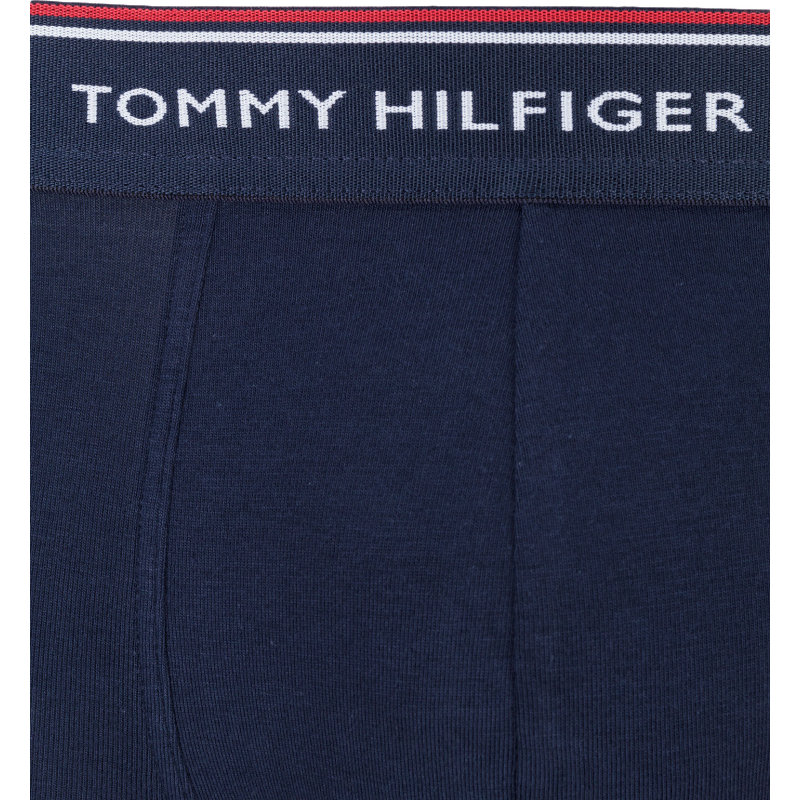 Bokserki 3-pack Tommy Hilfiger granatowy