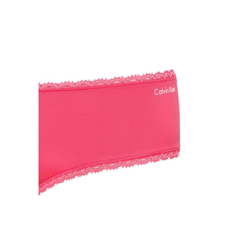 Figi Calvin Klein Underwear różowy
