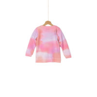 Fifi Sweatshirt Pepe Jeans London pink