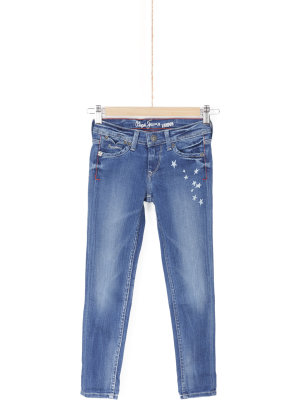 Pepe Jeans London Jeansy Angie