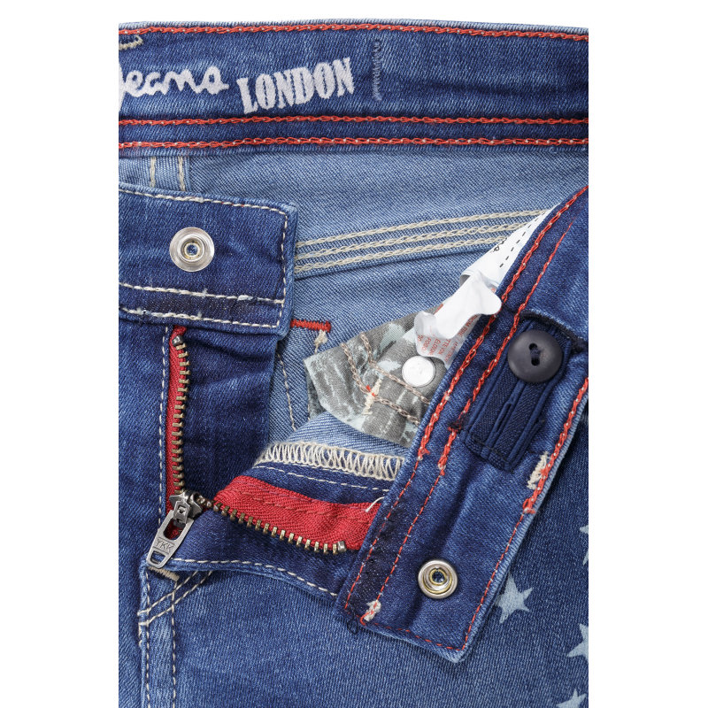 Angie Jeans Pepe Jeans London blue