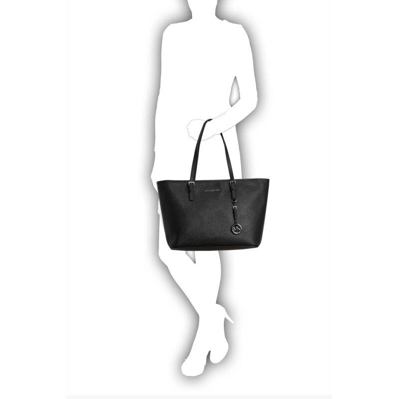 Shopperka Jet Set Travel Michael Kors czarny