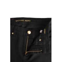 Spodnie Michael Kors czarny