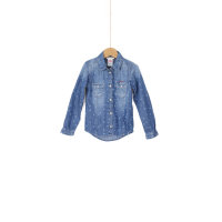 Sonia Shirt Pepe Jeans London blue