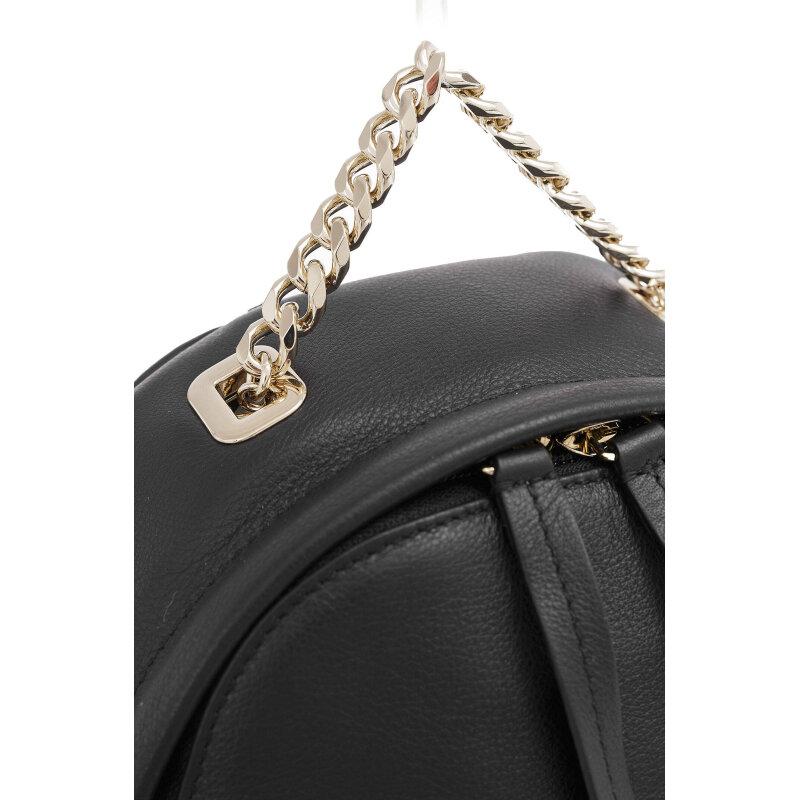 Plecak Spy Mini Furla czarny