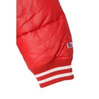 Kurtka/Kamizelka Owen Pepe Jeans London czerwony