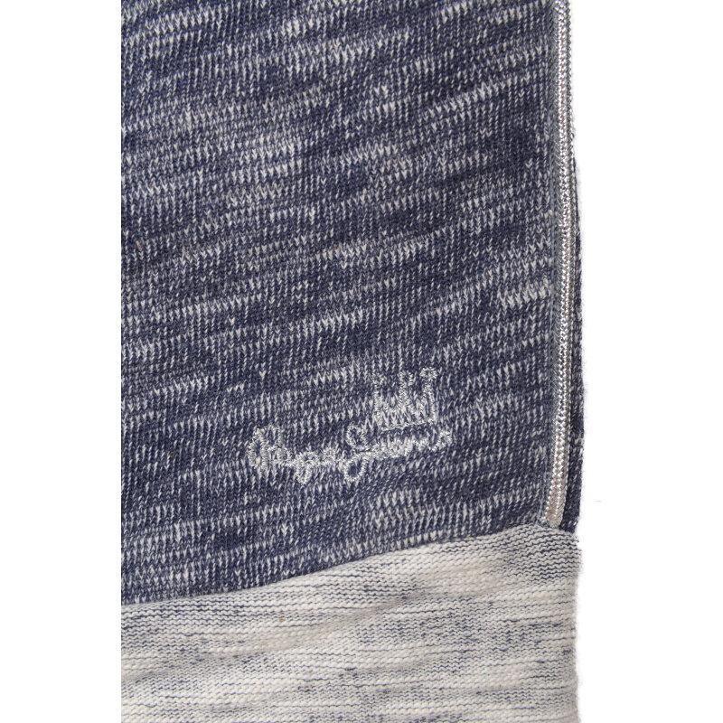 Paulina Pants Pepe Jeans London navy blue