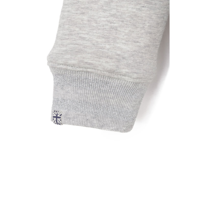 Feder Sweatshirt Pepe Jeans London ash gray