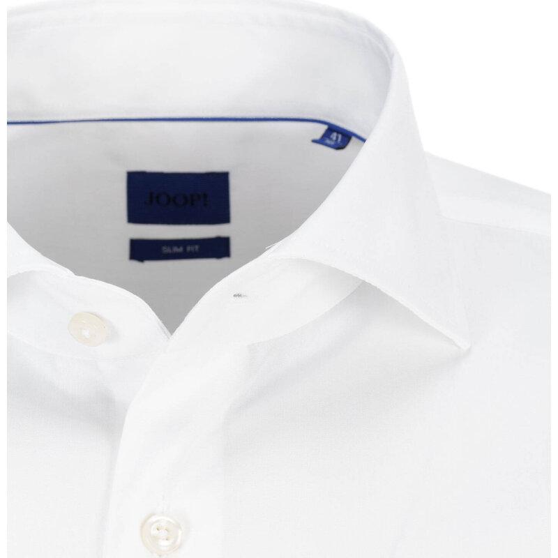 Koszula + Spinki L-Panko Joop! COLLECTION biały