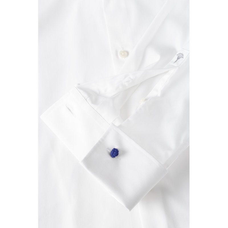 L-Panko Shirt + Cufflinks Joop! COLLECTION white