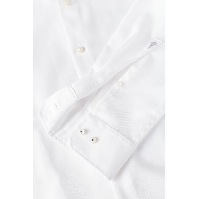 L-Panko Shirt Joop! COLLECTION white