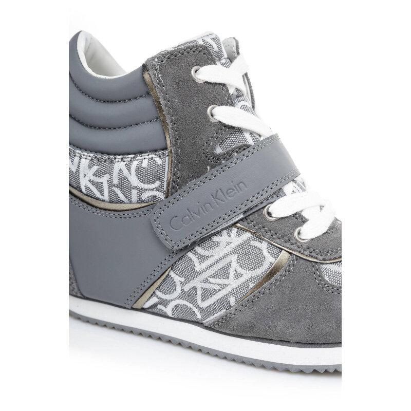 Virdiana Sneakers Calvin Klein Jeans gray