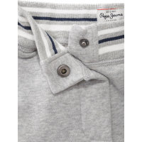 Braulio Sweatpants Pepe Jeans London ash gray