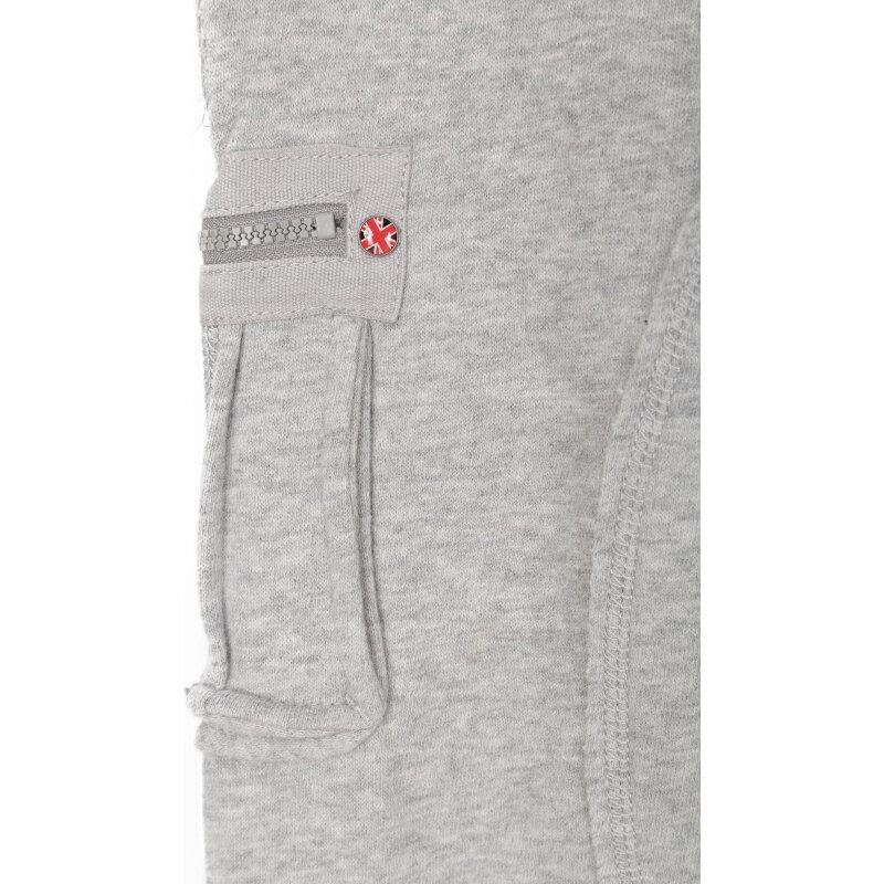 Spodnie Dresowe Braulio Pepe Jeans London popielaty