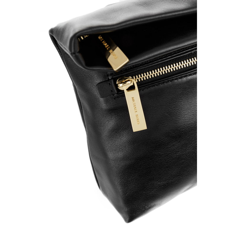 Daria Clutch Michael Kors black