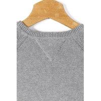 Sweter Fola Tommy Hilfiger szary